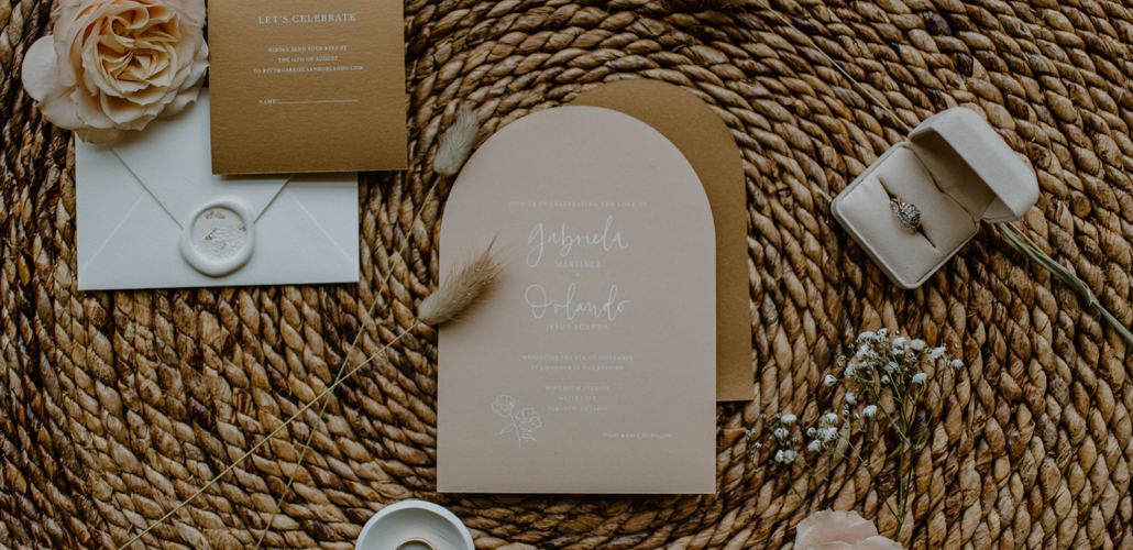 Linen and Love Studios Styled Shoot