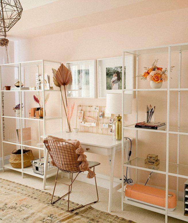 Cecile Lau Calligraphy Home Studio